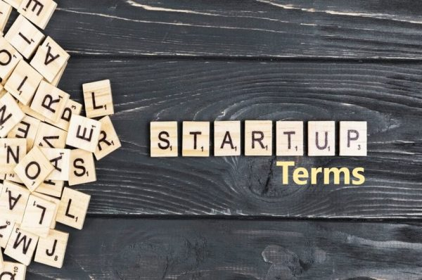 business-startup-terms