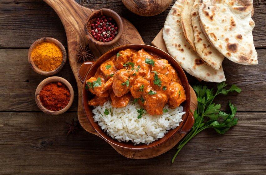 Chicken Tikka Masala Recipe: Make A Tasty Lunch Easily