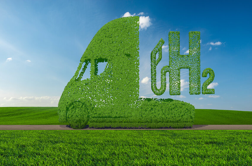 India's New Green Hydrogen Will Revolutionize Transport & Electricity Industry