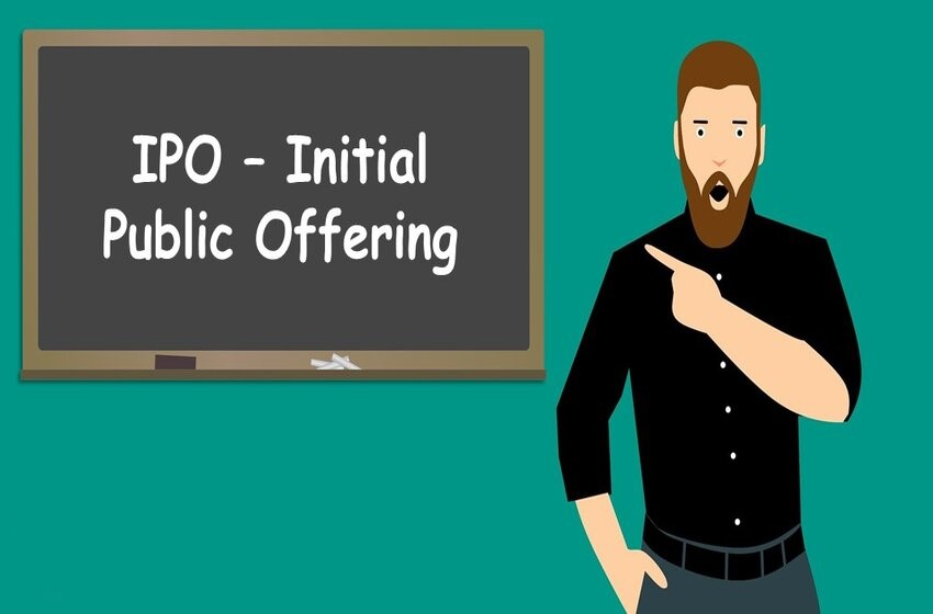 Initial Public Offering: An Easy Explanation Of The IPO Concept