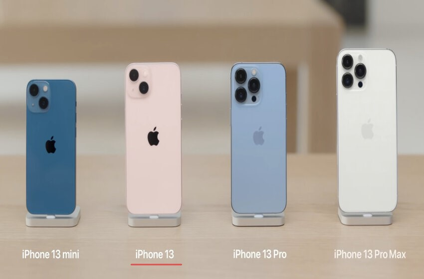 New iPhone 13 Review: The Specs, Prices, And Battery Life