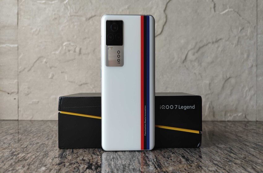 IQOO 7 LEGEND Review: New Allrounder In The Market
