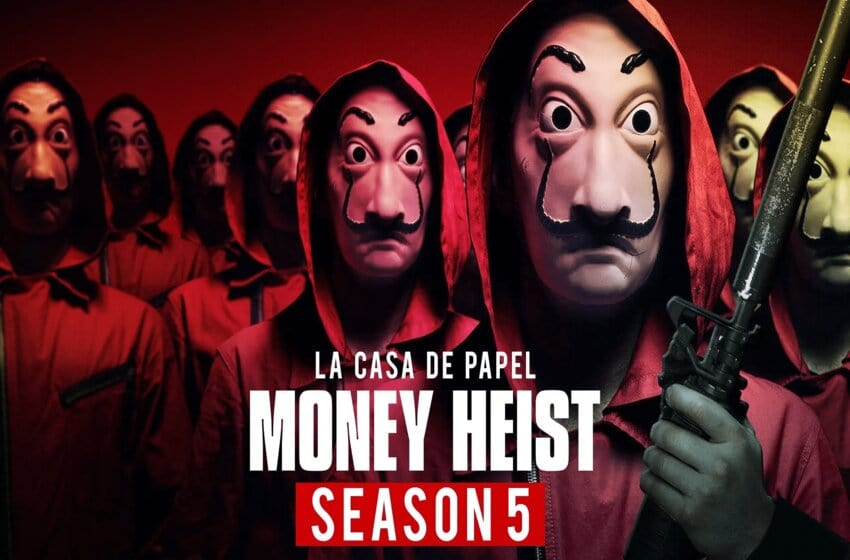 Money Heist Season 5 Review: The Best As Usual