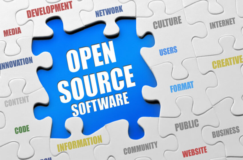 10 Best Open Source Software You Must Know About